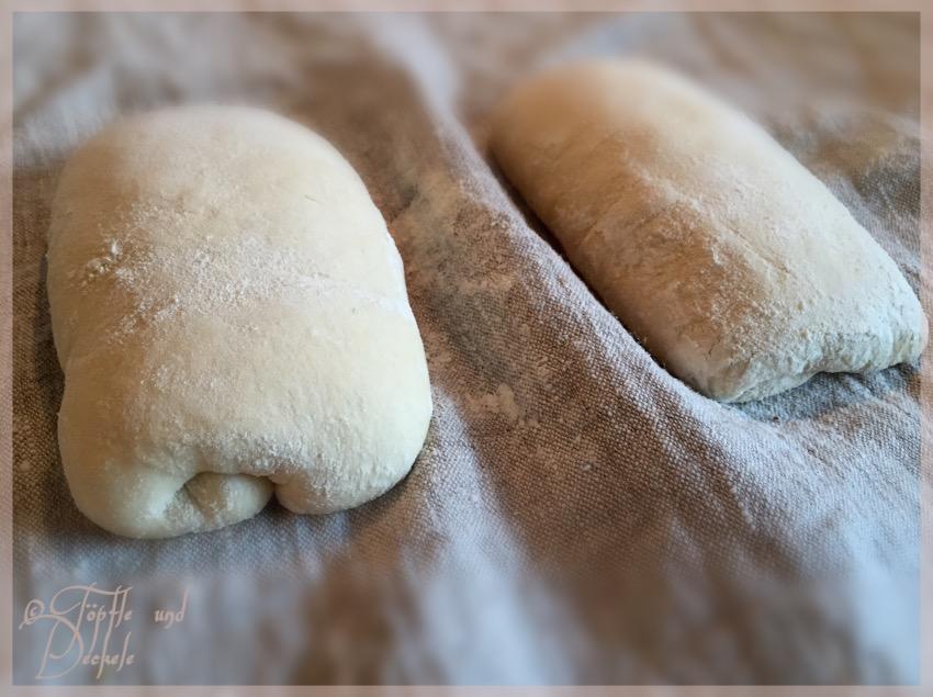 baguette zylinder