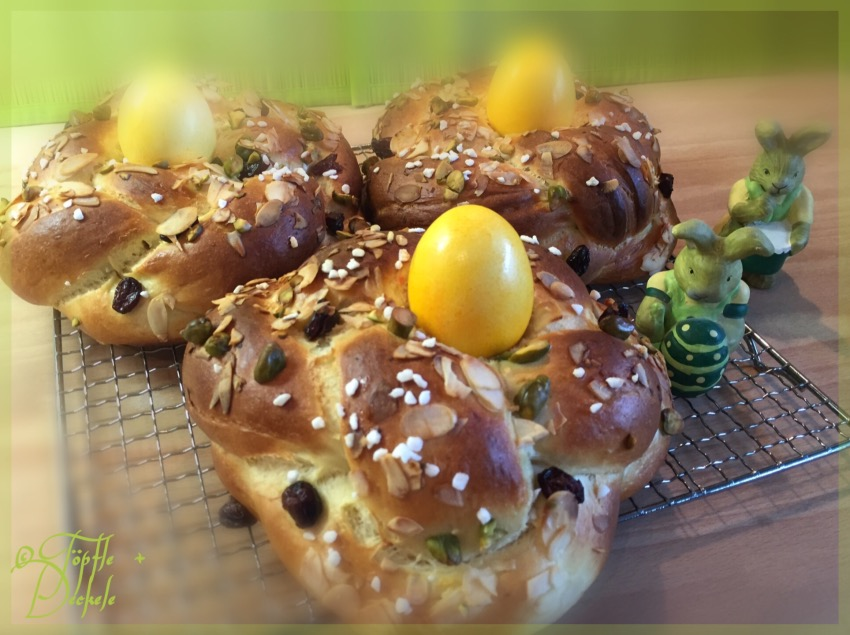 Osterbrot 2