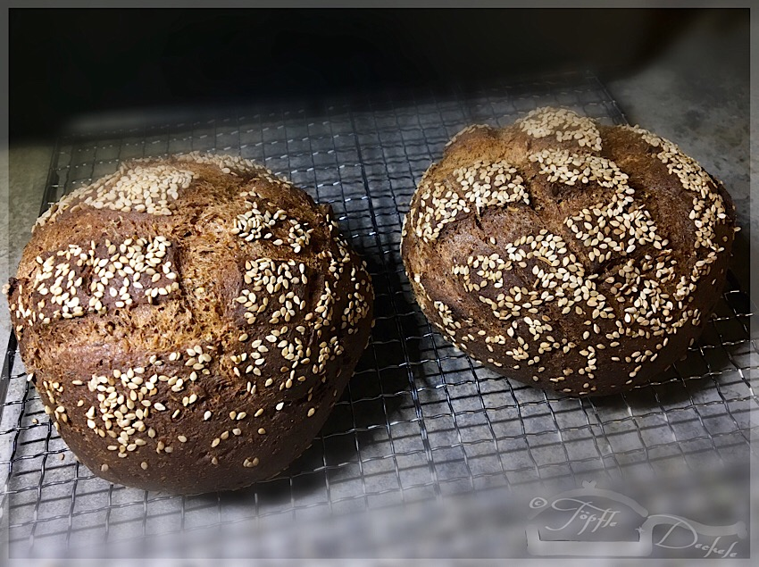 BROTLAIBCHEN LOW CARB
